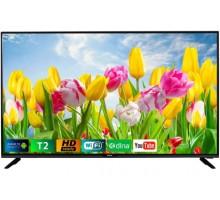 Телевизор  BRAVIS LED-32G5000 +T2 black